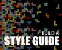 Style guide for your web content or blog