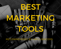 Google tools for marketers