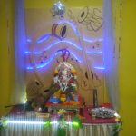 Ganesh Chaturthi at Tecsys