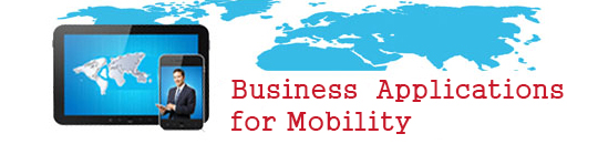Business Applications for Mobility