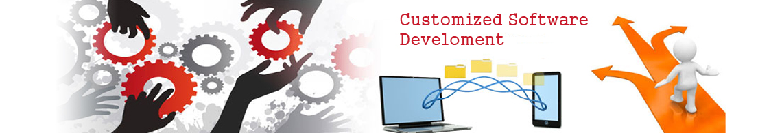 customized Software Develoment