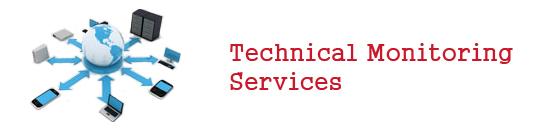 Technical Monitoring Services