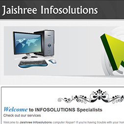 Jaishree Infosolutions